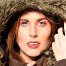 SR Portfolio – Model Headshot Testimonial